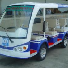 环保节能电动观光车