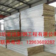 供应潍坊7公分岩棉板  5公分、7公分、10公分岩棉材料供货