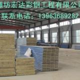 供应山东岩棉复合板  山东岩棉板材料加工厂家