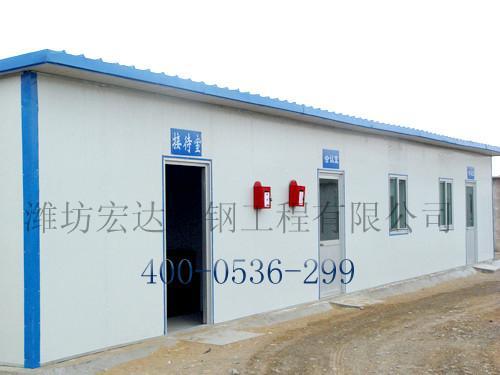 活动板房保护和运用的技巧13963689282
