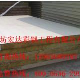 供应潍坊岩棉板材料厂家