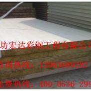 山东防火岩棉复合板材料低价供货图片