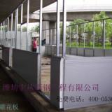 潍坊宏达复合板厂供应山东金属保温板、金属雕花板、金属雕花横装板
