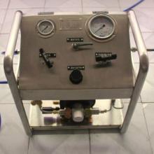气动试压泵,油田气动试压泵,井口气动试压泵 气动试压泵及油田气动试压泵