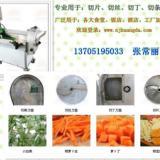 南京最新型切菜机专业用于各大食堂多功能切菜机切片切丝机