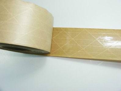 供应免水牛皮纸胶带,湿水牛皮纸胶带,加筋牛皮纸胶带