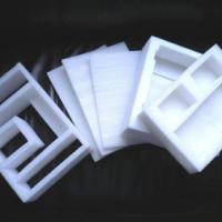 供应珍珠棉异型材价格多少/利元包装材料厂家直销各种形状珍珠棉异型材