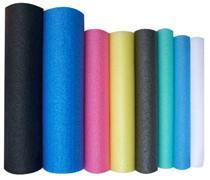 供应广州棒形珍珠棉生产厂家/珍珠棉异形材加工棒形批发