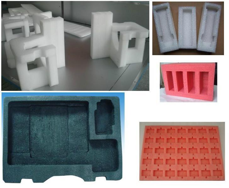 供应珍珠棉异型材在哪里有买/首选东莞市常平利元包装材料厂