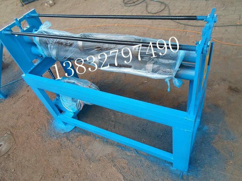 彩钢 简易/供应彩钢简易分条机,彩钢简易分条机价格,简易分条机直销厂