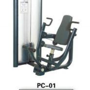 坐姿推胸训练器PC-01图片
