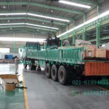 供应常州常熟到上海专线进出口运输车队批发