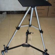 供应正品便携架 投影机三角架/投影仪折叠架 三脚架批发