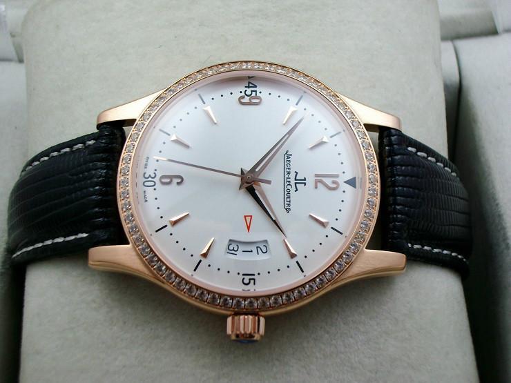 男士 商城 手表/供应Jaeger/LeCoultre积家手表 机械表 男士手表图片