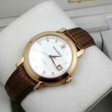供应爱彼镶钻手表 皮带男士手表 全自动机械表 休闲手表