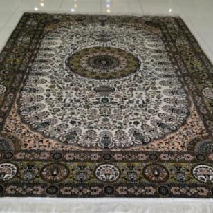 180乘273手工地毯图片