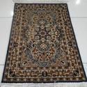 真丝地毯毯小门垫高档桑蚕丝地毯图片