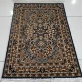 供应真丝地毯毯小门垫高档桑蚕丝地毯