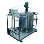 多功能洗发水洗洁精沐浴露生产设备图片