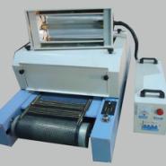 河北2KW台式手提两用UV固化机图片