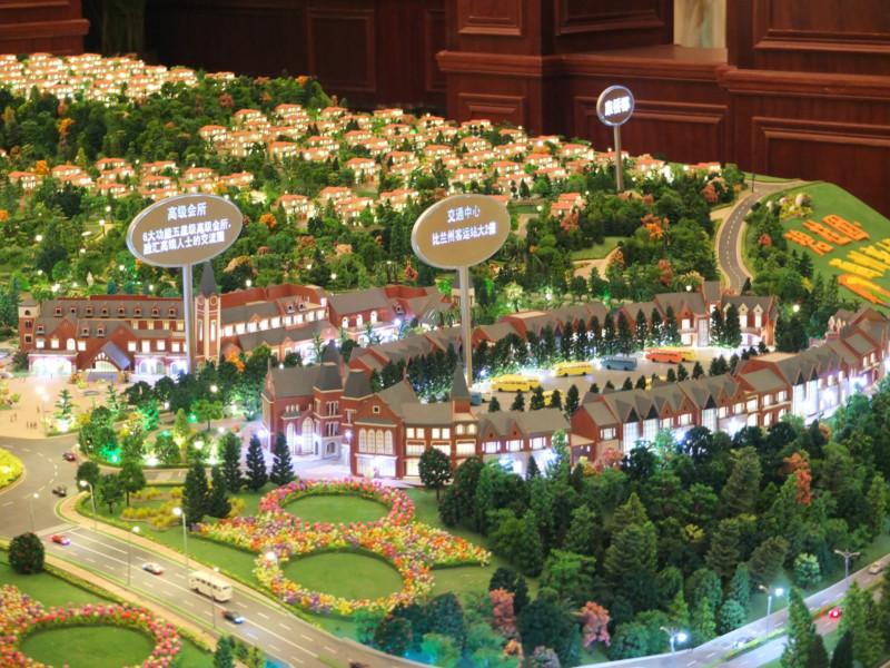 供应深圳建筑模型制作沙盘模型制作,沙盘模型制作,水晶模型制作公司