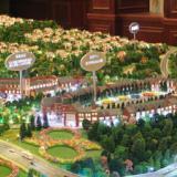 供应云浮建筑模型制作设计,建筑模型制作,售楼模型制作,沙盘模型
