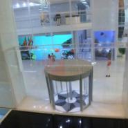 供应深圳智能家居模型设计制作公司热线,智能开关,影院等模型展示制作