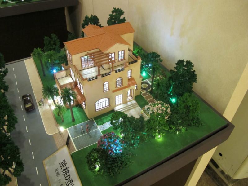 供应湛江3D建筑模型制作,沙盘模型制作公司,建筑模型制作公司