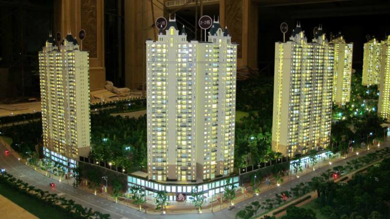 供应肇庆电子沙盘模型制作,房地产模型制作,建筑模型制作,水晶模型