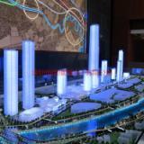 供应烟台电子沙盘模型制作,建筑模型制作公司,数字模型制作