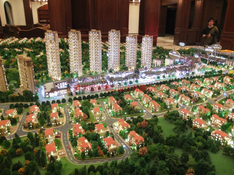 供应长沙模型制作公司电子沙盘模型公司,房地产建筑模型制作公司