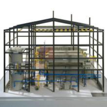 供应工业模型制作机械设备模型制作公司
