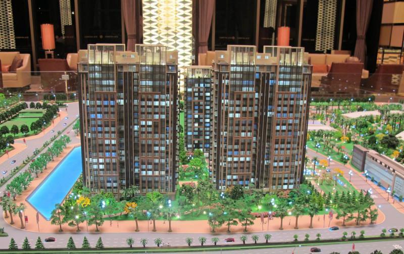供应保利地产集团建筑模型制作供应商,建筑模型公司,沙盘模型制作公司