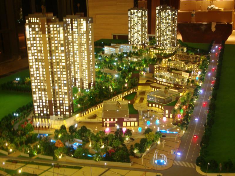供应深圳地产模型制作公司,模型制作公司,建筑沙盘模型制作公司