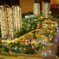 供应恒信国际模型制作公司沙盘模型制作公司,建筑模型制作公司