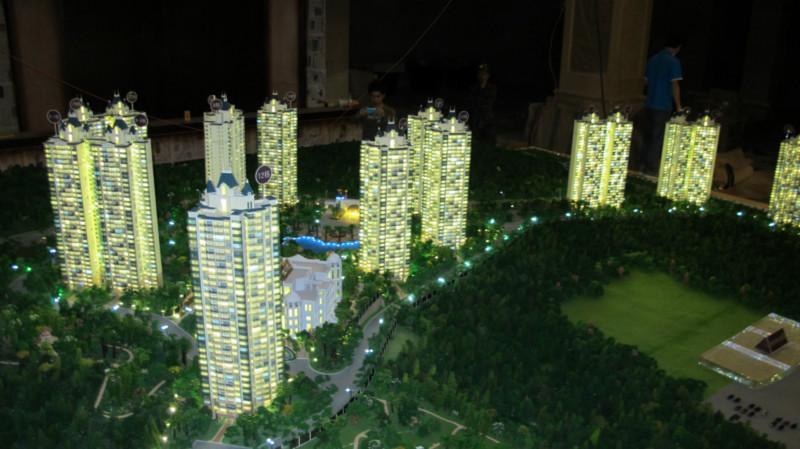 武汉地产模型制作公司沙盘模型制作,武汉城市规划模型