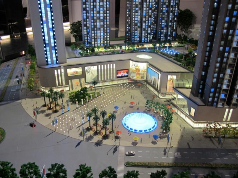 供应阳江恒信模型设计,沙盘模型制作,建筑模型设计,工业模型制作
