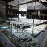 供应商场升降模型,商业综合体建筑模型制作,商业升降沙盘模型制作