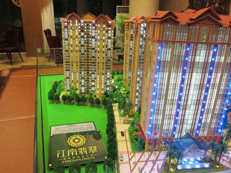 供应江门3D建筑模型制作,建筑模型制作公司,沙盘模型制作公司