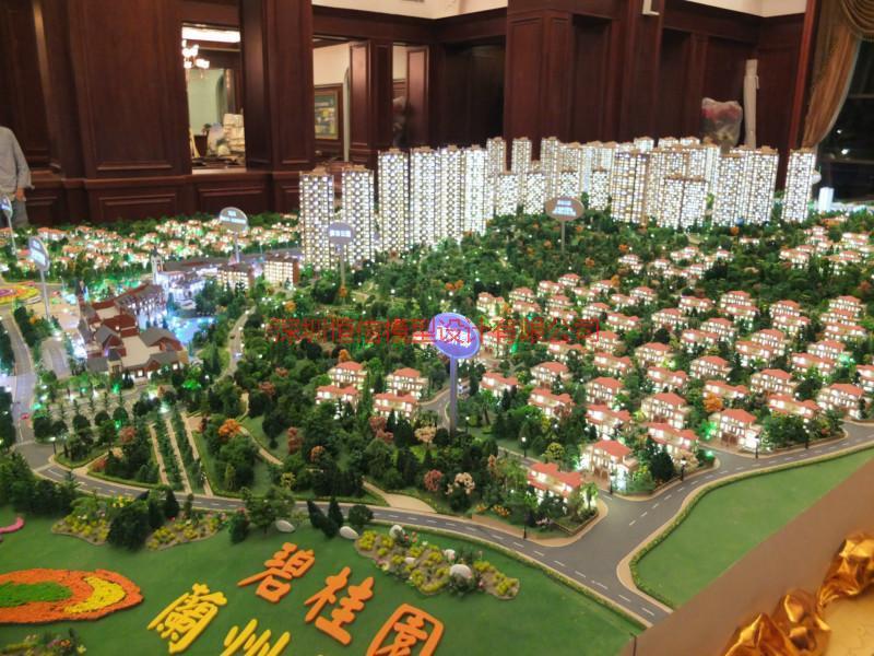 供应中山房地产模型制作,模型制作公司,水晶模型制作,售楼模型制作