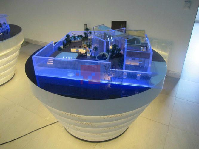 供应地产户型模型制作,建筑模型制作,