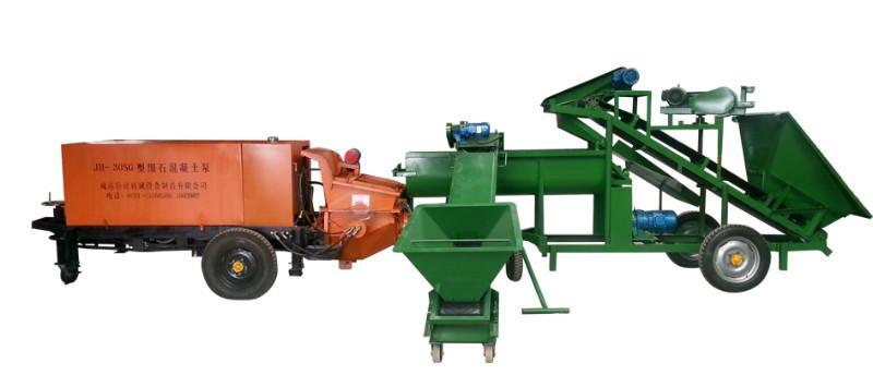 武汉细石混凝土泵出租出售供应销售