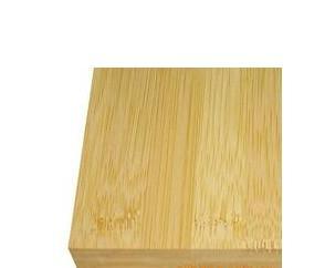 12毫米本色平压竹板销售