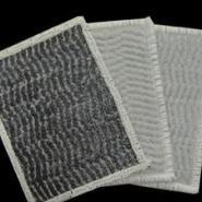 膨润土防水毯的构成图片