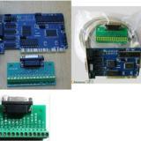 供应用于的雕刻机维宏卡/维宏控制卡/机床,雕刻机维宏卡 PCIMC-3G伺服手轮卡 加强版 3倍于3D卡 运动控制卡