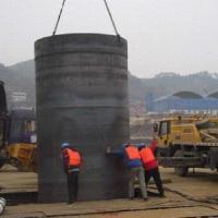 供应钢护桶