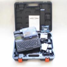 供应云南昆明凯标线号机C-180T电脑连接号码管打印机批发