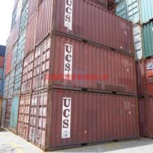 供应成都二手集装箱20尺40尺出售,成都二手集装箱价格,成都二手集装箱批发批发