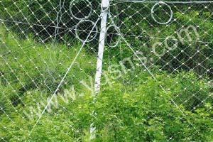 供应被动防护网│环形网