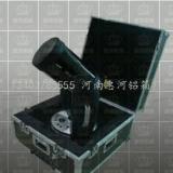 供应摄影器材用铝合金工具箱方便吗/河南惠河厂家直销